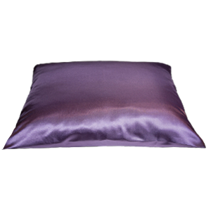 Beauty Pillow Aubergine