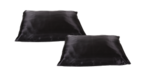Beauty Pillow Antraciet set van 2_