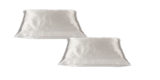 Beauty Pillow Wit set van 2_