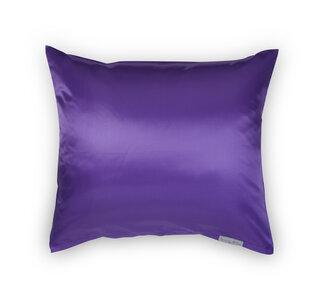 Beauty Pillow Aubergine