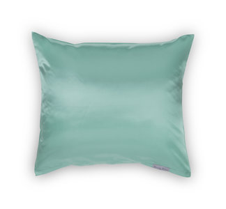 Beauty Pillow Petrol