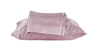 Beauty Pillow Dekbedovertrek Old Pink